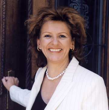 Margit Gloria Richter - Astrologin