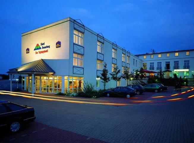 Best Western Hotel Bonneberg in Vlotho
