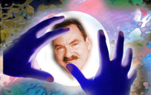 Psychic Medium James van Praagh